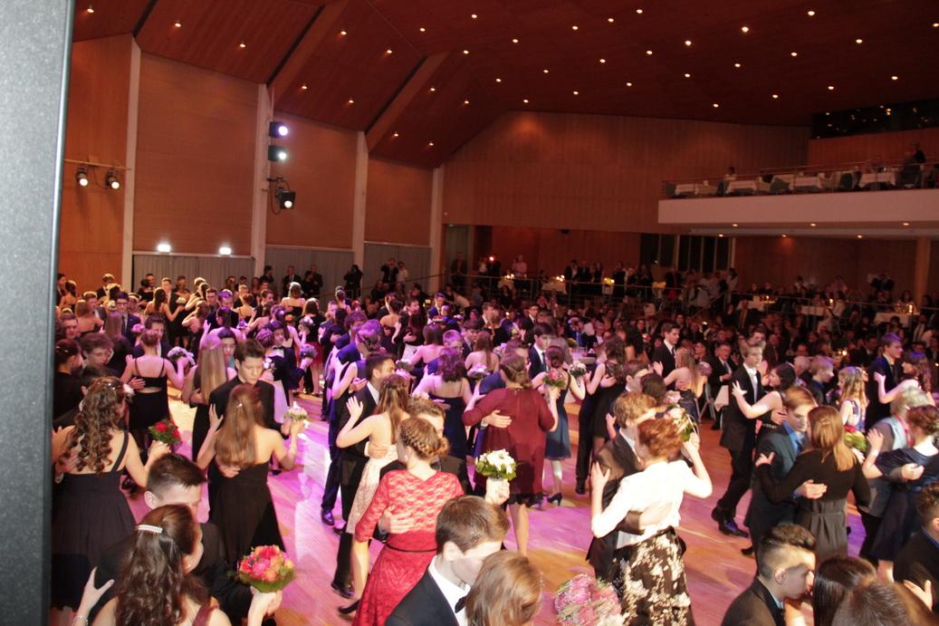 Western Hotel Weingarten Tanz